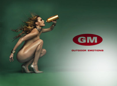 GM outdoor emotions