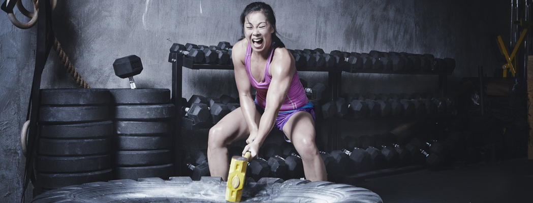 Cross Gym