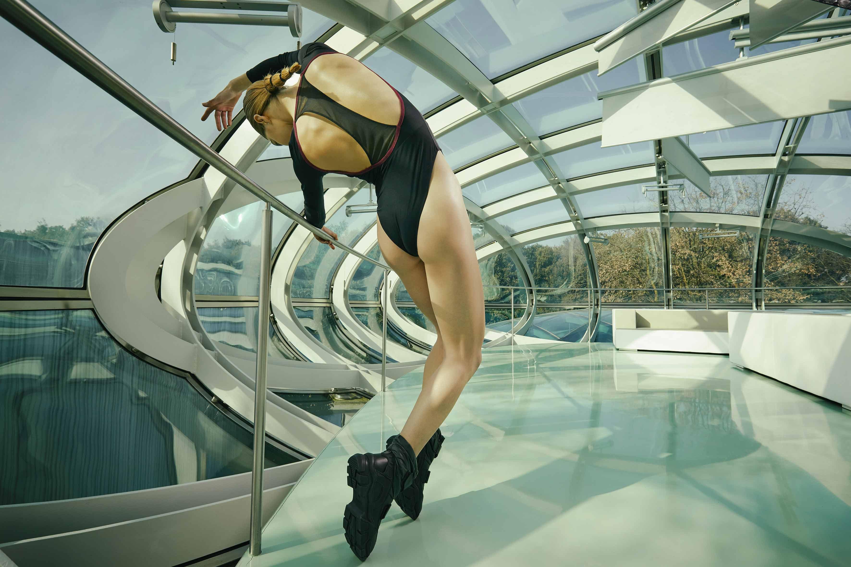 Andromeda Sportswear