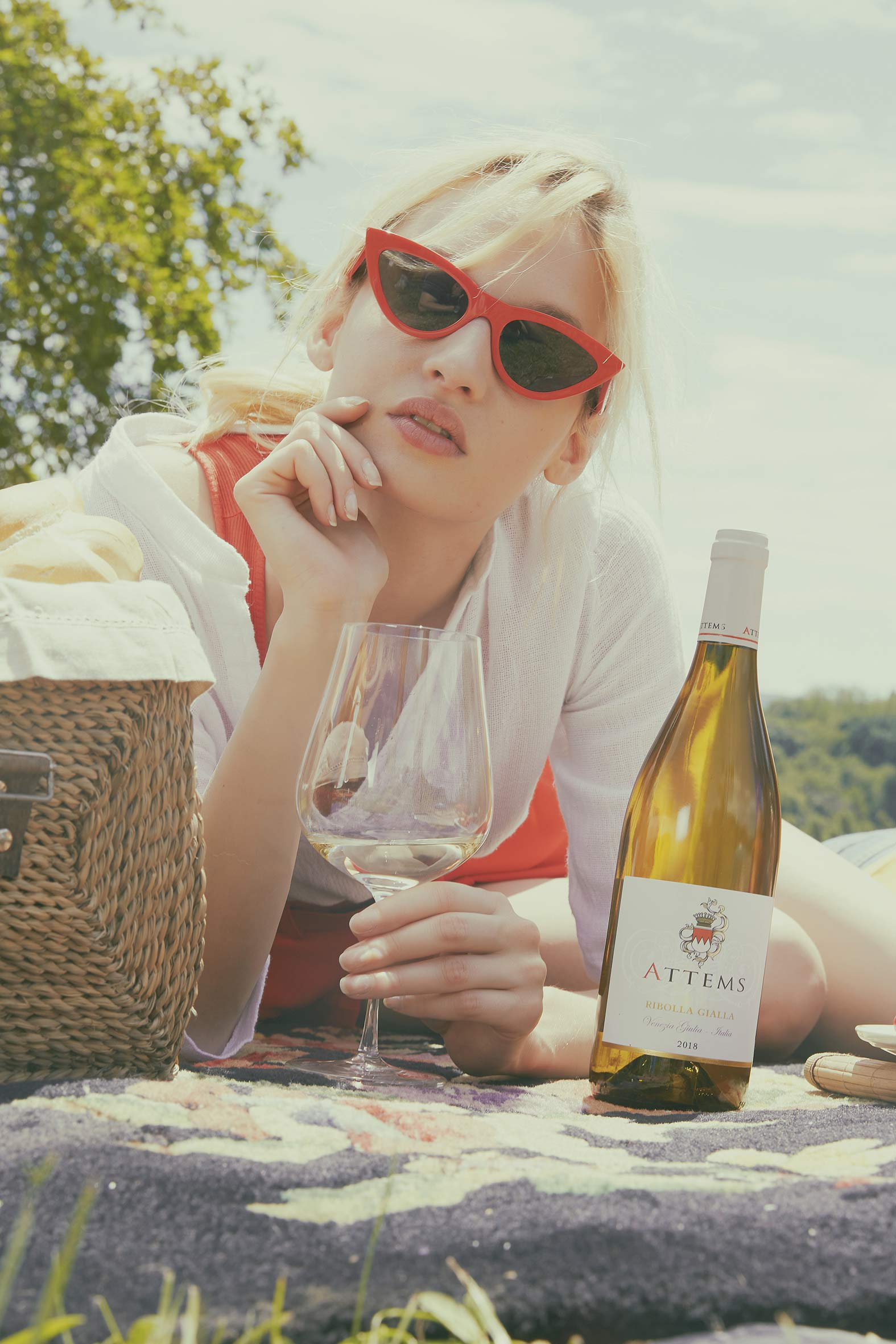 Attems Wine
