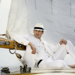 Borsalino fashion sailboat 2
