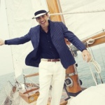 Borsalino fashion sailboat 3
