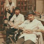 Beard friends
