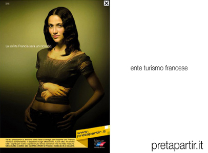 Ente turismo francese|pretapartir.it