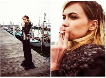 Fashion Venice