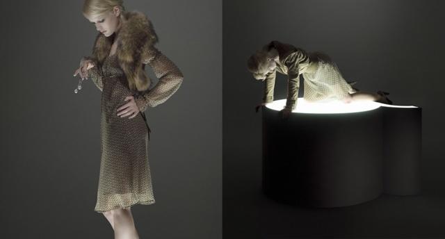 Enlighten me of immense|fashion woman